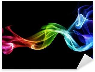 Pixerstick para Todas las Superficies Colorido humo