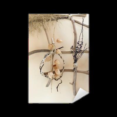 pixerstick para todas las superficies decoracin con plantas secas u pixers vivimos para cambiar