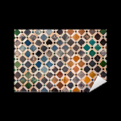 Vinilo pixerstick decoraci n de azulejos baldosas for Azulejos pvc autoadhesivos