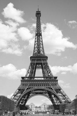 Pixerstick para Todas las Superficies Eiffel torre trofeos