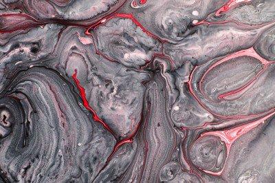 Pixerstick para Todas las Superficies Fondo de la pintura abstracta