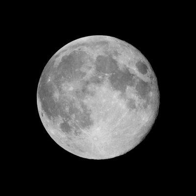 Pixerstick para Todas las Superficies Full moon
