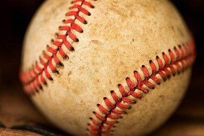 Pixerstick para Todas las Superficies Guante de béisbol con la bola