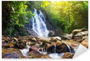 Pixerstick para Todas las Superficies Hermosa Sai Rung de agua en Tailandia
