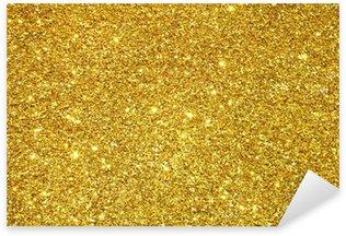 Pixerstick para Todas las Superficies Lentejuelas de oro de fondo