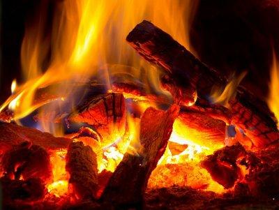 Pixerstick para Todas las Superficies Llama de fuego