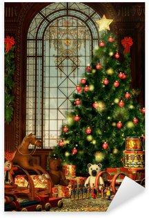 Pixerstick para Todas las Superficies Merry christmas