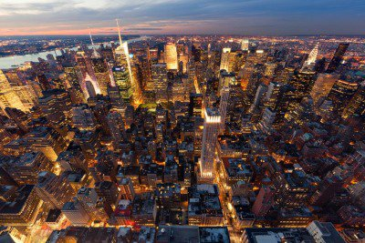 Pixerstick para Todas las Superficies Nueva york