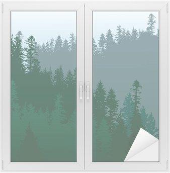 Vinilos para cristales y ventanas naturaleza pixers - Vinilos cristales ventanas ...