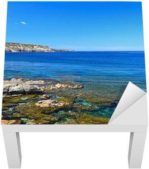 Fotomural cerdea costa en la isla de san pietro pixers vinilo para mesa lack cerdea costa en la isla de san pietro sciox Gallery