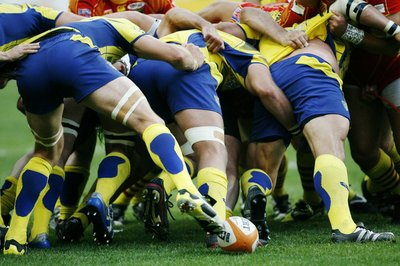 Pixerstick para Todas las Superficies Rugby