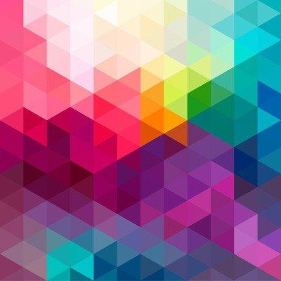 Pixerstick para Todas las Superficies Sin problemas de fondo de colores de fondo