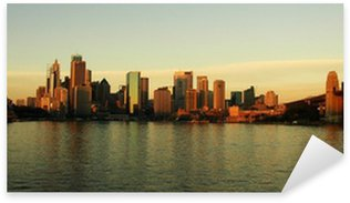 Pixerstick para Todas las Superficies Sydney Panorama