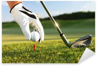 Pixerstick para Todas las Superficies Tee de golf
