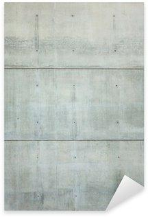 Pixerstick para Todas las Superficies Textura de la pared de hormigón