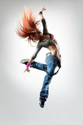 Pixerstick para Todas las Superficies The dancer