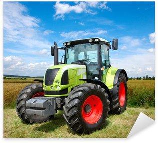 Vinilo Pixerstick Tractor