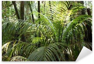 Pixerstick para Todas las Superficies Tropical jungle forest