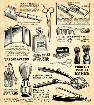 Pixerstick para Todas las Superficies Ustensiles de rasage