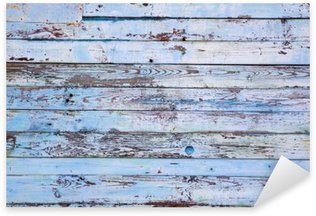 Vinilo Pixerstick Wood background