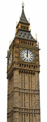 Big Ben Panorama (HighRes) - Palace of Westminster, London
