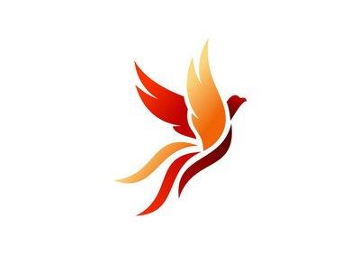 bird,logo,phoenix,flying,hawk,eagle,wings,icon,symbol