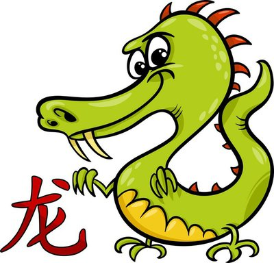 dragon chinese zodiac horoscope sign