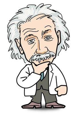 Einstein - Think