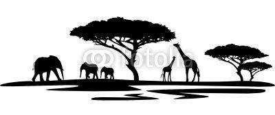 I Love Afrika