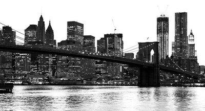 Manhattan, New York City. USA.