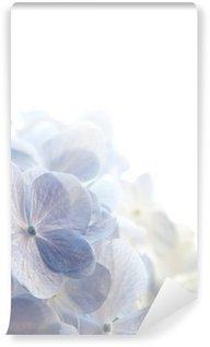 青紫の紫陽花 Wall Mural - Vinyl