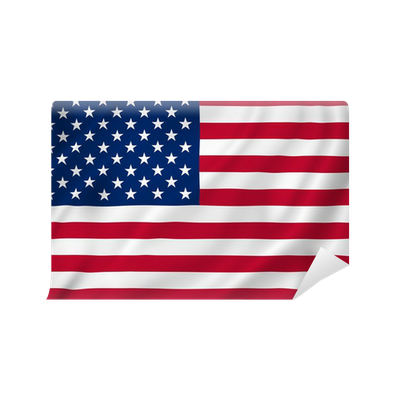 American flag wall mural pixers we live to change for American flag wall mural