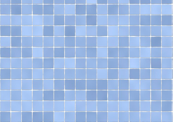 Bathroom Tiles Background background of bathroom tiles in light blue color wall mural