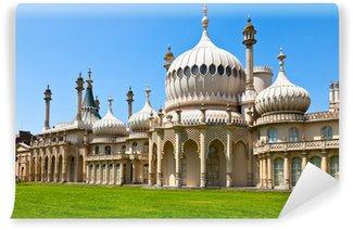 Vinyl Wall Mural Brighton Royal Pavilion
