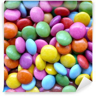 Chocolate pop colors