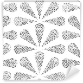 Wall Mural - Vinyl classic seamless pattern