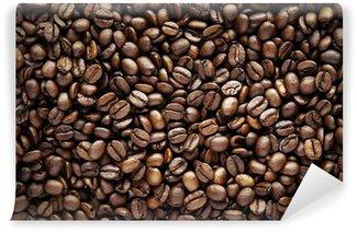 Wall Mural - Vinyl Coffee beans