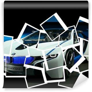 concept car bmw Wall Mural - Vinyl