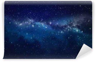 Deep space Wall Mural - Vinyl