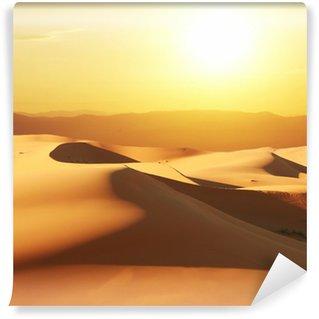 Dunes Wall Mural - Vinyl