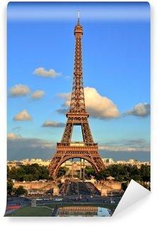 Wall Mural - Vinyl Eiffel Tower, Paris
