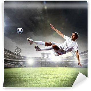 Football Wall Murals football stadium wall murals - vinyl • pixers® • we live to change