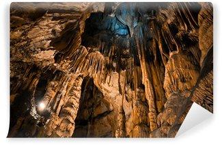 Jasovska Cave, Slovakia Wall Mural - Vinyl