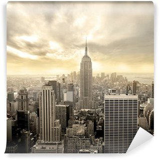 manhattan Wall Mural - Vinyl