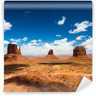 Monument Valley Wall Mural - Vinyl