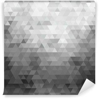 Mosaic background Wall Mural - Vinyl