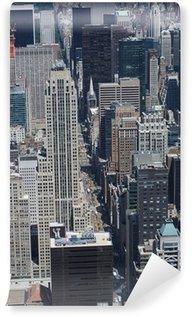 Wall Mural - Vinyl New York