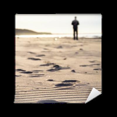 nordic walking sport run walk motion blur outdoor person