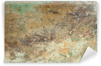 Vinyl Wall Mural Old stone wall texture background
