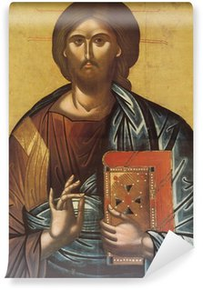 Orthodox church icon of Jesus Christ